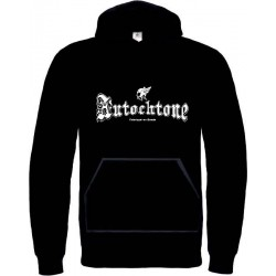 Sweat capuche Autochtone...